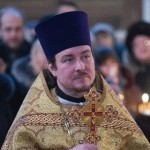 Протоиерей Олег Жаворонков