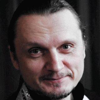Протоиерей Роман Шиянов