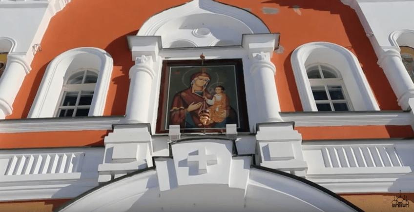 Видео-экскурсия по Валдайскому монастырю