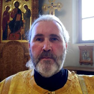 Диакон Георгий Фалеев