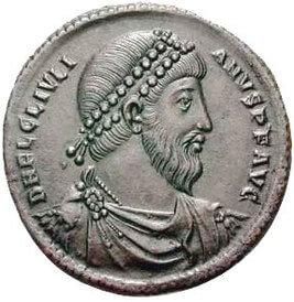 Император Юлиан Отступник