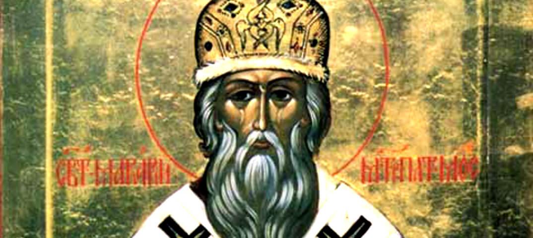 Святитель Макарий, митрополит Московский и всея Руси (+ 1563)
